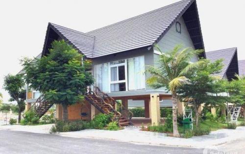 Đất nền biệt thự Bình Châu Green Garden Villa chỉ 6,5tr/m2