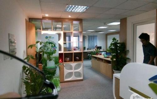 Văn phòng cho thuê quận Bình Thạnh