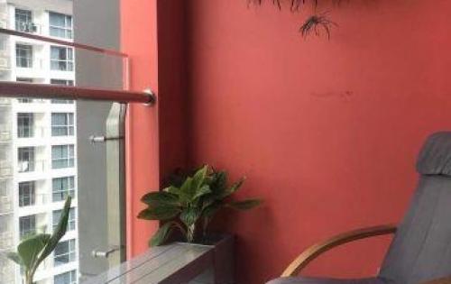 Cho thuê căn 2PN Vinhomes tòa L1.08 tầng 2x, DT 84m2 Full nội thất LH 088.610.1993