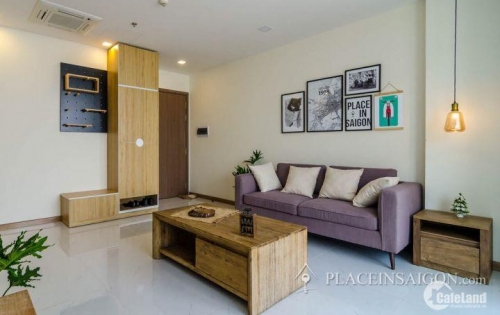 Sốc!!! Căn hộ Vinhomes Central Park 2PN full nội thất giá tốt nhất thị trường, chỉ 20tr/tháng LH: 0931.46.7772