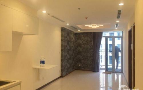 Giá cho thuê cực tốt căn hộ 2PN, view sông Sài Gòn giá 18tr/tháng tại Vinhomes Tân Cảng, Bình Thạnh . LH: 0931.46.77.72