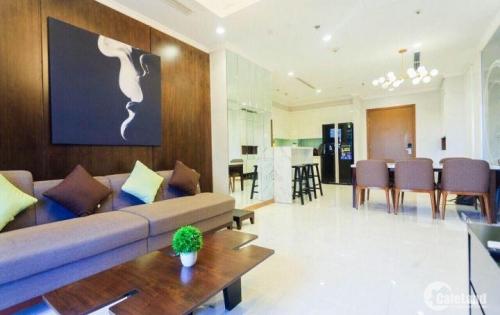 Căn hộ Vinhomes, 3PN, full nội thất, Q, Bình Thạnh, giá tốt LH 0916901414 gặp Hiếu