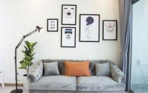 Căn hộ giá tốt Vinhomes! 2 phòng ngủ, đầy đủ nội thất, tầng thấp, view thoáng mát, yên tĩnh giá 20tr/tháng LH: 0931.46.7772