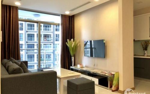 Cực hiếm!! Căn hộ 2 phòng ngủ giá chỉ 20 triệu 500 đã đầy đủ nội thất, layout đẹp tầng cao. LH: 0931467772