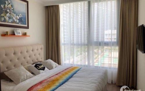 Cho thuê căn hộ 1PN Vinhomes Tân Cảng giá thực Nội thất sang trọng