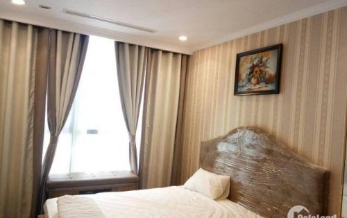 Cho thuê căn hộ 2PN Vinhomes Tân Cảng giá thực Nội thất sang trọng