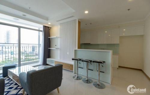 Căn hộ cho thuê, 3PN full nội thất, view công viên sông, mới decor, giá chỉ  27.5tr/tháng LH: 0931.46.77.72