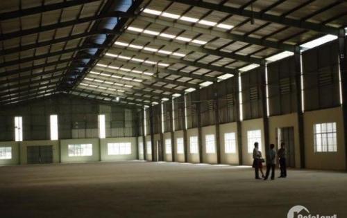 Cho thuê nhà xưởng 996m2 tại Đạo Đức, Bình Xuyên Vĩnh Phúc tiện sx mọi ngành nghề