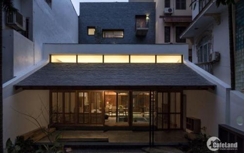 Cho thuê nhà 19m phố Trung Kính, Cầu Giấy