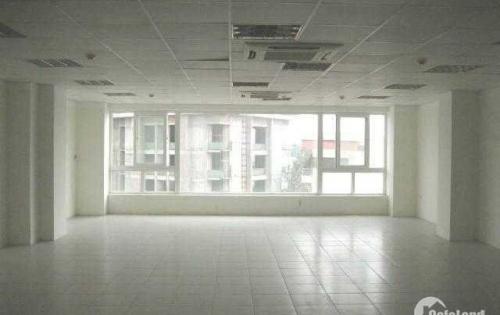 Hot! Cho thuê văn phòng giá rẻ nhất khu vực Hoàng Quốc Việt, cửa sổ view ô tô đỗ cửa giá chỉ 7 triệu