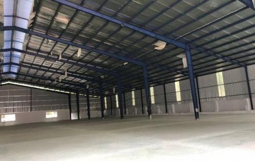 Cho thuê xưởng đẹp 1.598m2 tại khu công nghiệp Nguyên Khê, Đông Anh Hà Nội
