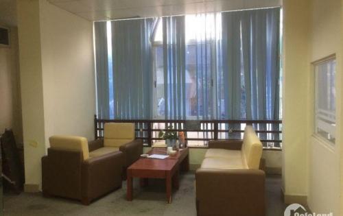 Cho thuê văn phòng tại YÊN LÃNG, Diện tích : 100m2, Giá: 13 triệu/tháng.
