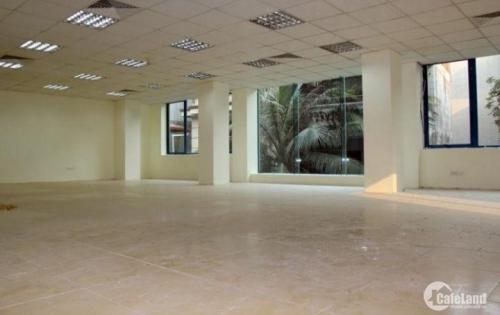 Cho thuê văn phòng tại Vũ Ngọc Phan 85 m2 thông sàn, view đẹp, giá 16 triệu/tháng