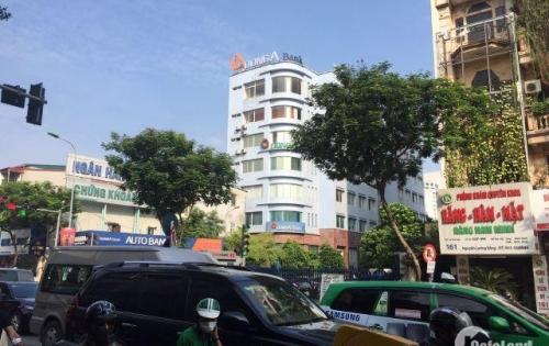 Nhà 4 tầng 70m Mặt phố Hàng Bột,Ngã tư Ô Chợ Dừa,Khâm Thiên.