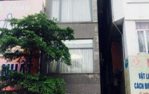 Cho thuê nhà Tầng 2 Phố Tôn Đức Thắng làm vp, spa, shop thời trang,kd online…DT40m* 6tr/tháng