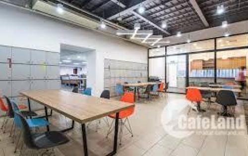 Cho thuê văn phòng cực đẹp 25-60m2 thông sàn 68 Phương mai,Xã Đàn,Đống đa