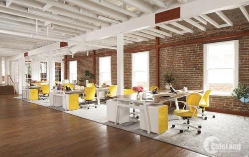 Cho thuê gấp sàn văn phòng 40-60m mặt phố 68 Xã Đàn,ĐỐng Đa
