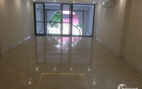 Chính chủ cho thuê văn phòng 60m2 mặt phố 68 Nam Đồng Đống đa