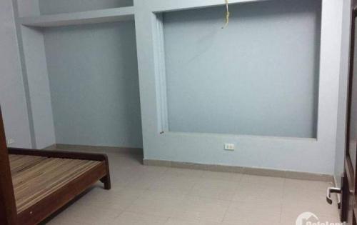 Nhà cho thuê ngõ Thổ Quan cả nhà 5 tầng mới, sạch, đủ tiện nghi cho làm căn hộ dv, vp, ở ghép.giá 13tr