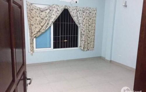 Cho thuê nhà ngõ Thổ Quan, Khâm Thiên DT53m*5tầng đủ tiện nghi làm căn hộ dịch vụ,vp, ở gép.