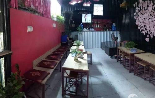 Nhượng quán ăn uống đẹp nhất đường Vành Đai, Trâu Quỳ, DT 75 m2