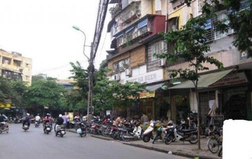 Cho thuê nhà mặt phố Tạ Quang Bửu văn phòng,spa,ngân hàng giá 35 triệu