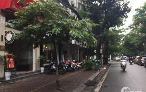 Cho thuê nhà CỰC ĐẸP mặt phố Huế, diện tích 40m2, mặt tiền 4m