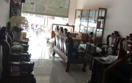 Cho thuê nhà mặt tiền đường Nguyễn Văn Linh, Đà Nẵng