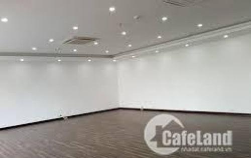 Cho thuê văn phòng quận Hoàn kiêm diện tích 80m