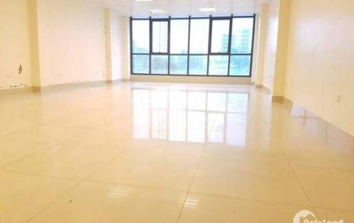 Cho thuê tòa văn phòng trương hán siêu, trần quốc toản quận hoàn kiếm dt 40-55-100m2