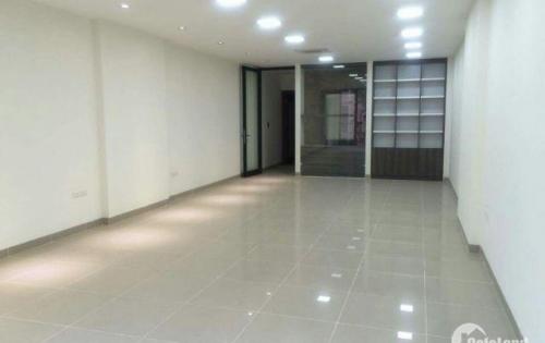 Cho thuê văn phòng cao cấp tại 12 Trương Hán Siêu phố Hoàn kiếm dt từ 40m giá 12usd/m2