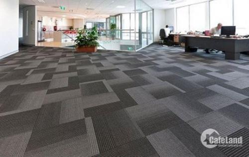 Cho thuê Tòa nhà văn phòng Trần Quốc Toản  quận Hoàn Kiếm Dt 23-40-55-1000m2 nhà mới