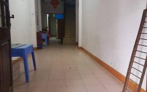 Nhà cho thuê mặt phố Phùng Hưng,Hoàn Kiếm.Giá 18 triệu.