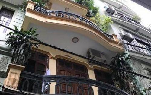 Cho thuê nhà phố Hà Trung, 40m2, xây 4 tầng, 30 triệu, kinh doanh cực đỉnh