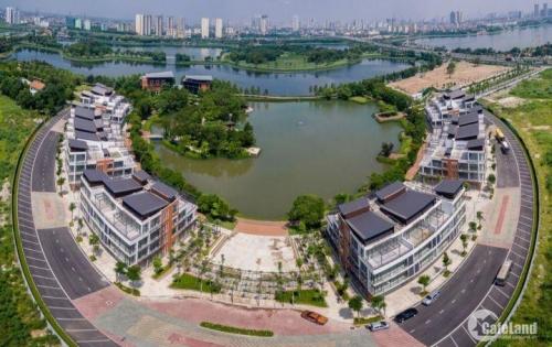 Cho thuê các sàn trung tâm thương mại tại LePARC diện tích lớn, giá rẻ tại Hoàng Mai