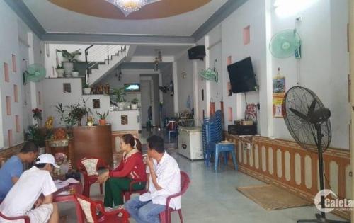 Cho thuê nhà Mặt Tiền Phạm Văn Ngôn