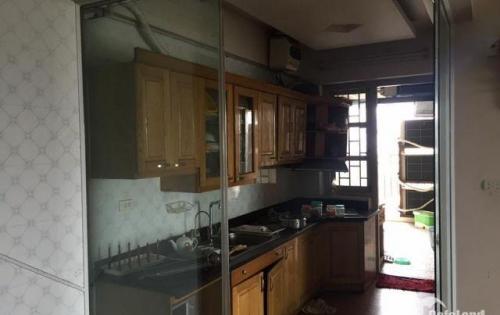 Cho thuê căn hộ chung cư 3 PN đủ đồ việt hưng 7triệu/tháng LH: 0329371811