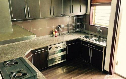 Cho thuê căn hộ chung cư Việt Hưng 6.5tr/th đầy đủ nội thất 100m2,3PN,2VS LH:0967.6886.93