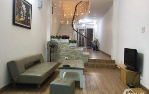 Cho thuê nhà riêng Ngọc Thụy 4 tầng 4 phòng ngủ, thuận tiện kinh doanh lh: 0329371811