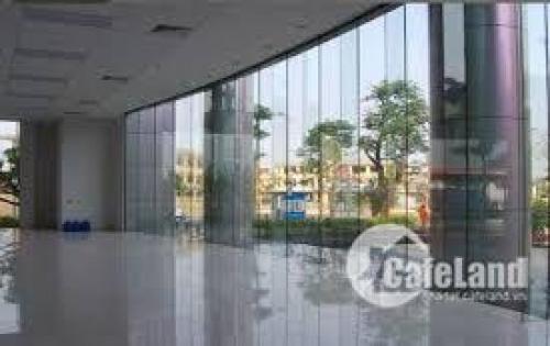 Cho thuê Văn Phòng, ngân hàng, kinh doanh, nhà 2 mặt thoáng,có thang máy tại Long Biên 300m2