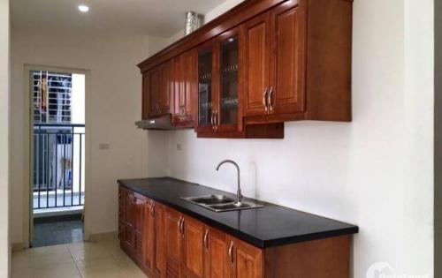 Cho thuê chung cư Ecohome Phúc Lợi Long Biên 3PN 5,5riệu/tháng