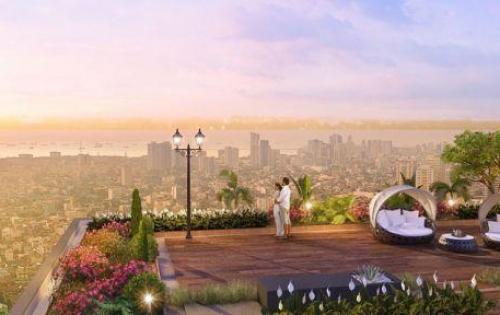 Cho thuê chung cư cao cấp Ecocity Việt Hưng 2 PN 7,5 triệu/tháng lh: 0329371811