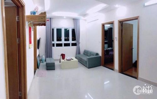 Cho thuê căn hộ chung cư đẹp nhất Himlam Thạch Bàn 2PN 7tr/thánglh: 0329371811
