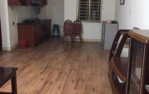 Cho thuê căn hộ chung cư khu đô thị Việt Hưng 4.5tr/th, 2PN, 1VS, LH: 0948621635