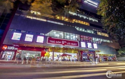 Cho thuê TTTM Nguyễn Kim Hải Phòng vị trí trung tâm, giá cả hợp lí. LH: 0834256222