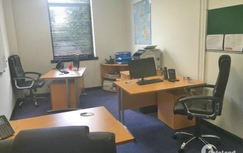 Văn phòng làm việc Building 21 Phan Kế Bính, Phường Đa Kao, Quận 1 giá thuê cực rẻ chỉ 5.800.000/th