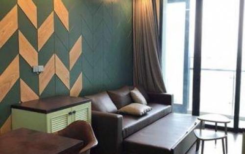 Cho thuê căn hộ vinhomes Bason đẳng cấp full nội thất 49m2 giá 23tr/tháng bao phí QL
