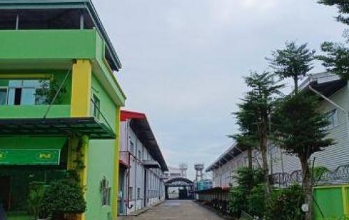 Cho thuê kho chứa hàng gần cảng Cát Lái
