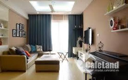 Cho thuê căn hộ River Gate, nội thất đầy đủ, giá rẻ