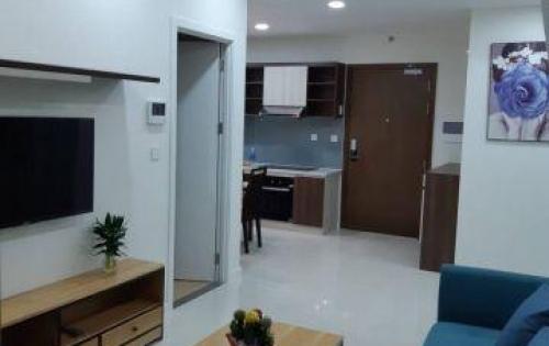 Cho thuê căn hộ Millennium 74m2 giá: 1000$, view Bến Vân Đồn. LH: 0916.913.138